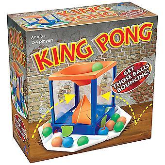 Drummond Park King Pong-Spiel