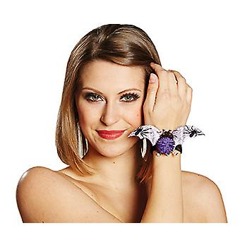 Clunk bracelet Accessiore Halloween witch horror
