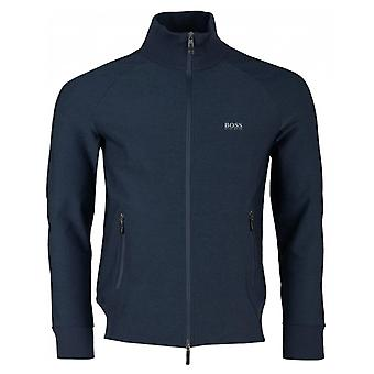 BOSS Athleisure Sicon Tech Stretch Poly Track Top