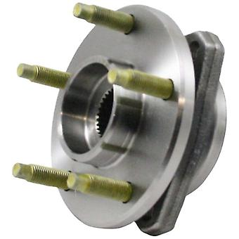 DuraGo 29513215 Front Hub Assembly