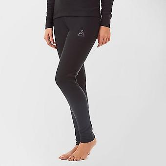 Odlo Women's Active Originals Warm Baselayer Pants