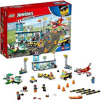 Lego 10764 Juniors City luchthaven