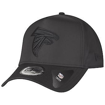 New Era A-Frame Ripstop Trucker Cap - NFL Atlanta Falcons