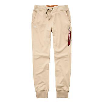 Pantalons de survêtement Alpha industries hommes X-fit
