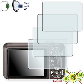 Fujifilm FinePix T205 display protector - Disagu ClearScreen protector