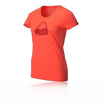 Inov8 AT/C TRI Blend Short Sleeve Grip Women's  Top - SS18