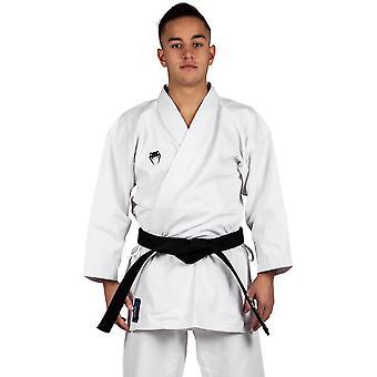 VM Challenger Karate Gi białe