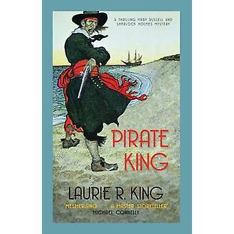 Roi des pirates de Laurie R. King - Book 9780749040680