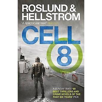 Handy-8 von Anders Roslund - Borge Hellstrom - Kari Dickson - 978184916