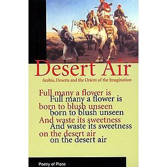 Desert Air (2nd) by Barnaby Rogerson - 9781906011055 Book