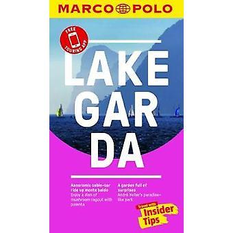 Lake Garda Marco Polo Pocket Guide by Marco Polo Travel Publishing -