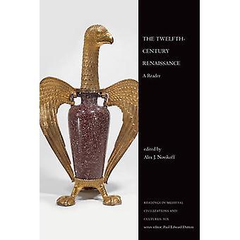 Tolvte århundredes renæssance - en læser af Alex J. Novikoff - 97814