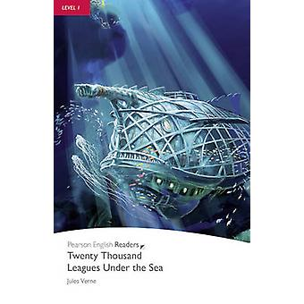 Level 1-20-000 Leagues Under the Sea (2nd Revised Edition) von Jules
