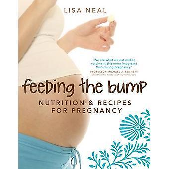 Voeding van de bult - voeding en recepten voor zwangerschap (Main) door Lisa