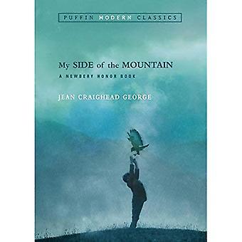 Min sida av berget (Puffin moderna klassiker)