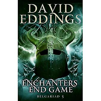 Enchanters' End Game: Book Five Of The Belgariad (The Belgariad