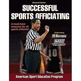 Succesvolle sport die eredienst verzorgen-2e editie
