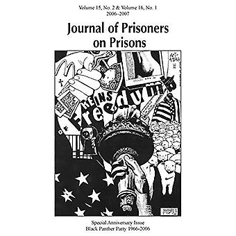 Journal of Prisoners on Prisons: v. 15, No. 2 (None)