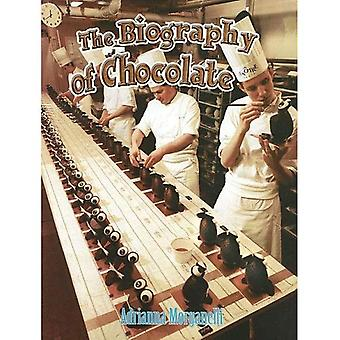 Biography of Chocolate (How Did That Get Here?)