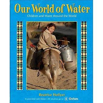 Vår värld av vatten