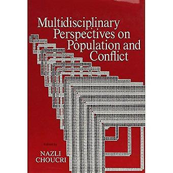Perspectives multidisciplinaires sur la population et conflit