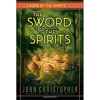 La espada de los espíritus