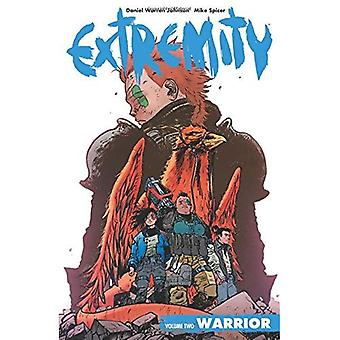 Extremity Volume 2: Warrior