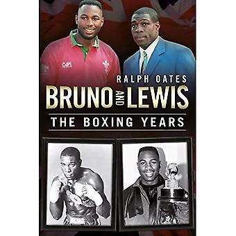 Bruno e Lewis