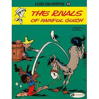 Lucky Luke Adventure, A: Rivals of Painful Gulch, The (Lucky Luke Adventure) (Lucky Luke Adventure)
