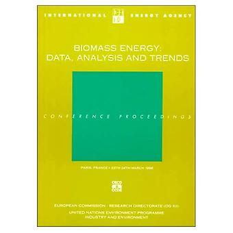 Biomass Energy - Data, Analysis and Trends (Proceedings)