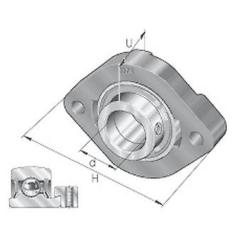 INA FLCTE12-XL Flanged Housing Unit