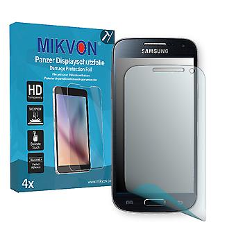 Samsung SGH-i257 Screen Protector - Mikvon Armor Screen Protector (Retail Package with accessories)