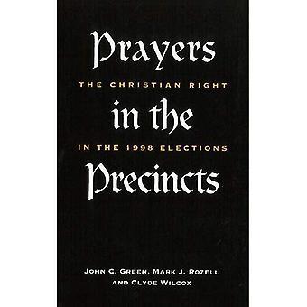 Prières à l'intérieur: la droite chrétienne lors des élections de 1998