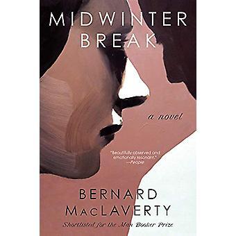 Midwinter Break - A Novel by Midwinter Break - A Novel - 9780393356236