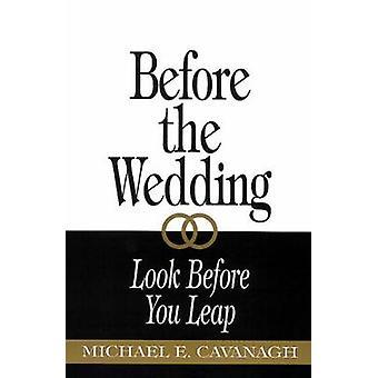 Vor der Hochzeit von Cavanagh & Michael