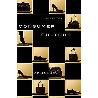 Forbrugerkultur af Lury & Celia