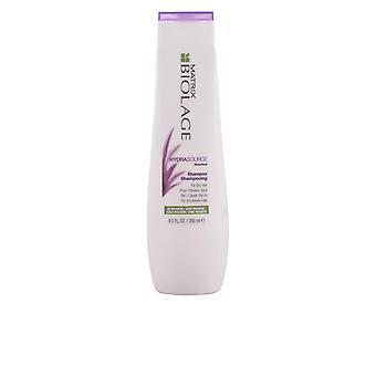 Matrix Biolage Hydrasource szampon 400 Ml Unisex