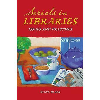 Periodici in librerie problemi e pratiche da Steve & nero