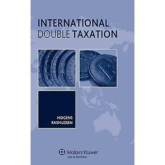 Doble imposición internacional por Rasmussen y Mogens