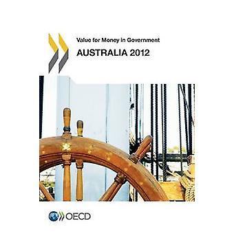 Värde för pengarna i regeringen värde för pengarna i regeringen Australien 2012 av OECD