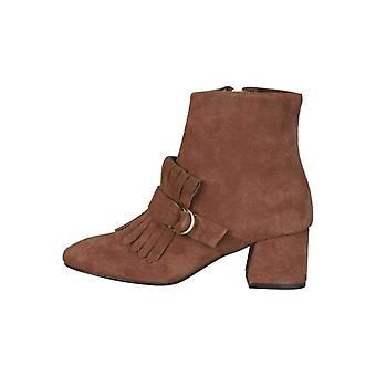 Fontana 2.0 Milly Women Brown Ankle boots -- MILL898032