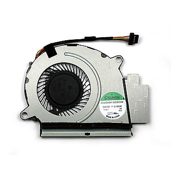 Acer Aspire S5-391-73514G25akk Compatible Laptop Fan