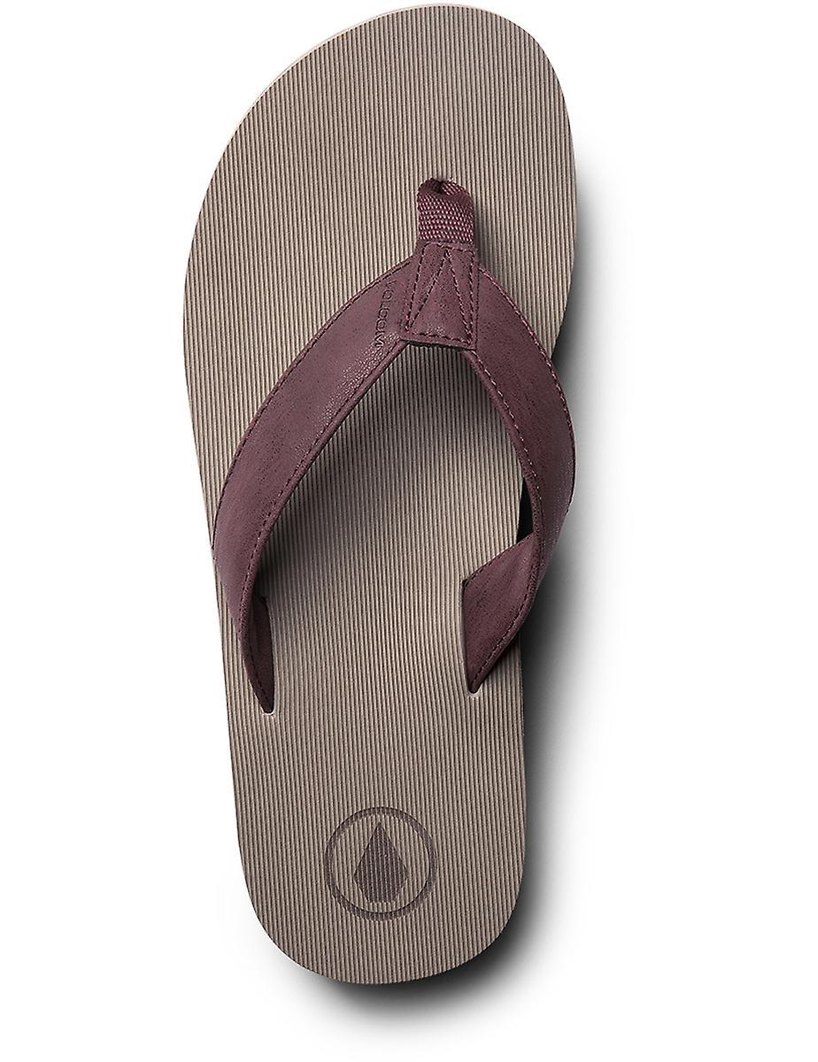 Volcom Fathom EVA Flip Flops