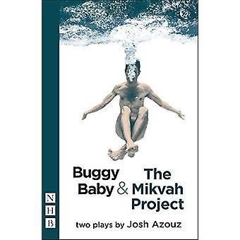 Baby buggy & le projet Mikveh par Josh Azouz - livre 9781848427471