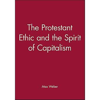 الأخلاق البروتستانتية وروح الرأسمالية حسب ماكس فيبر-9780