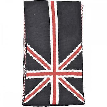 Union Jack porter foulard Union Jack