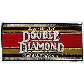 Double Diamond Bar Towel 525 x 250 mm (pp)