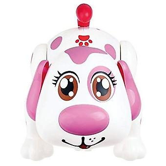 Robot Puppy Dog Helen the Dalmation Electronic Interactive Robotic Pet Toy