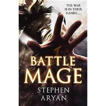 Battlemage by Stephen Aryan - 9780316298278 Book