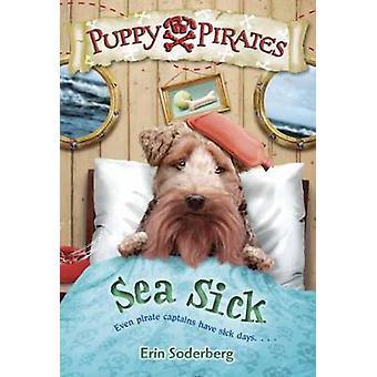 Sea Sick by Erin Soderberg - 9780553511765 Book